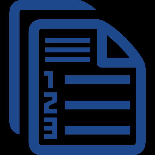 FSC LTCI Company Forms